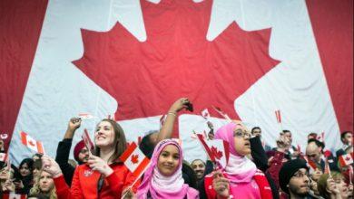 Canada's CRS Score