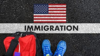 How To Get A Social Security Number As An Immigrant